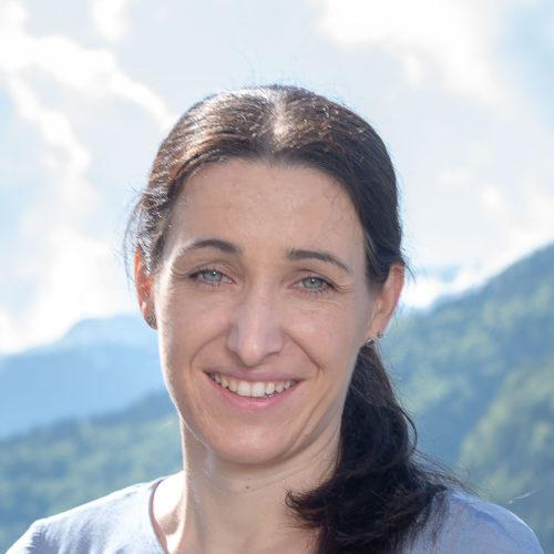 Mag. (FH) Aurelia Spagolla