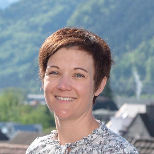 MMag. Eva-Maria Hochhauser-Gams