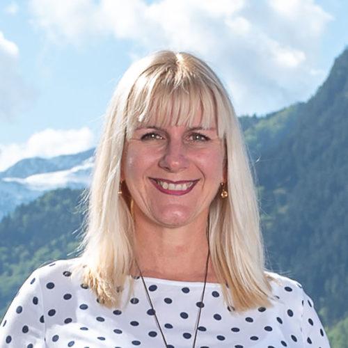 Sandra Hauswicka, DSB-A