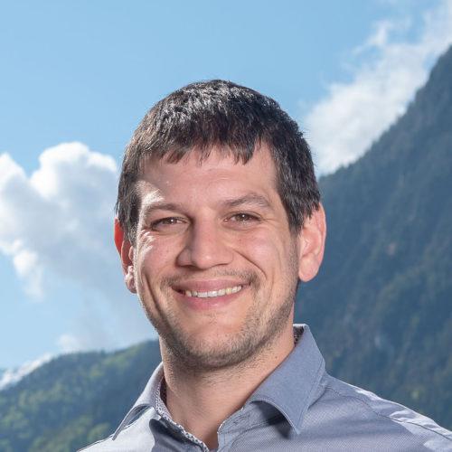 Simon Hagen, M.Ed.