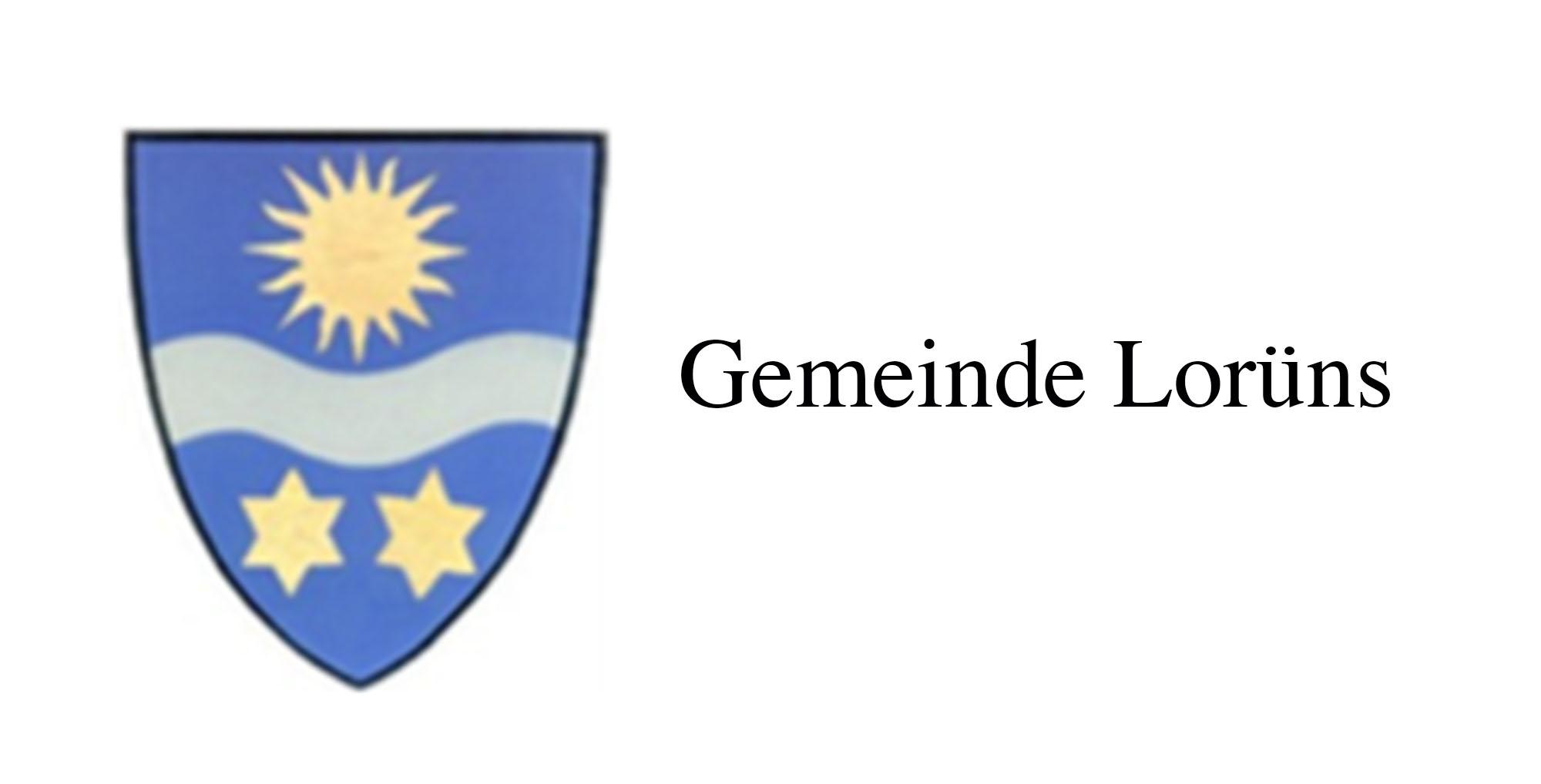 Gemeinde Lorüns