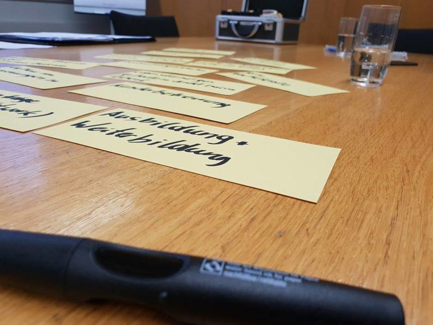 Netzwerke schaffen – Care Management in der Region Bludenz