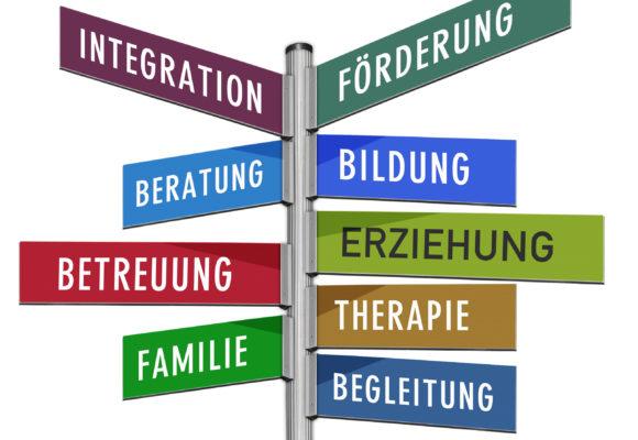Telefonische & schriftliche Beratung für alle mit nicht-deutscher Erstsprache