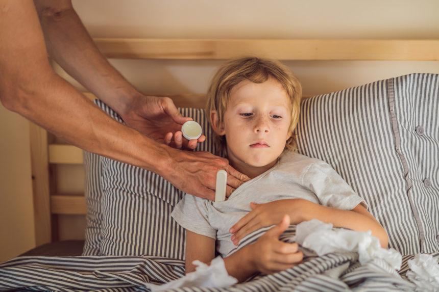 Bärenstarke Hausmittel für Mama und Kind – 15.10.2019
