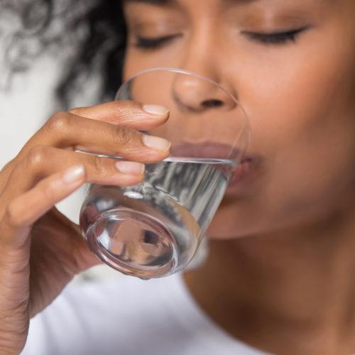 Der Kampf mit dem Wasserglas – 01.10.2019