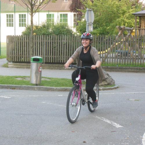Fahrradkurs für Frauen – Jetzt anmelden!