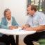 Sprechstunde zu Betreuung & Pflege in Ihrer Region