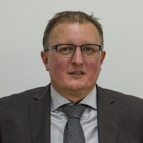 Andreas Batlogg, Lorüns