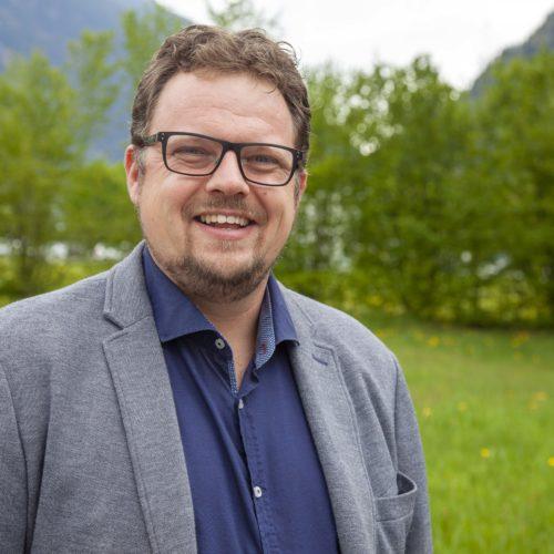 Matthias Luger, Stallehr
