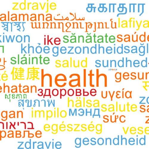 Mehrsprachige Informationen zur COVID-19 Impfung